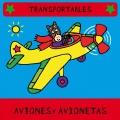 Aviones y avionetas. Transportables