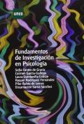 Fundamentos de investigación en Psicología.