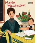 Maria Montessori. Historias geniales