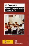 Música, pensamiento y educación.