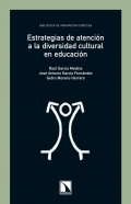 Estrategias de atención a la diversidad cultural en educación.