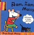Ñam, ñam, Maisy