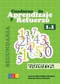 Cuaderno de aprendizaje y refuerzo 1.1. Números. Secundaria.