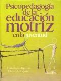 Psicopedagogía de la educación motriz en la juventud.