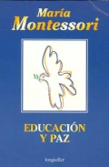 Educación y paz.