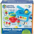 Smart Scoops set actividades matemáticas