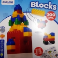 Blocks (300 piezas)