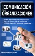 La comunicación en las organizaciones.