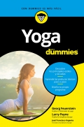 Yoga para Dummies.