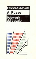 Psicología del trabajo (Rüssel)