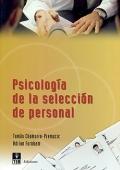 Psicología de la selección de personal.