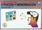 Ejercicios de atención y memorización