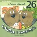 Laura i companyia-En Panotxa està malalt 26