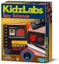 Mensajes secretos. Ciencia de espías (Secret Messages)