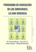 Programa de educación de las emociones: la con-vivencia. (Manual)