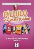 Cálculo y numeración 4.2. Proyecto Hipatia. 4º curso Educación Primaria