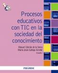 Procesos educativos con TIC en la sociedad del conocimiento