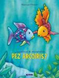 ¿Jugamos al escondite, pez arcoíris?
