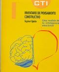 CTI, inventario de pensamiento constructivo. Una medida de la inteligencia emocional.