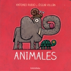 Animales (Kalandraka)