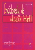 Enciclopedia de educación infantil ( 2 volumenes )