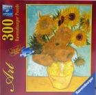 Puzle Los girasoles de Van Gogh 300 piezas