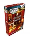 Asesinato misterioso. Ampliación del juego Escape Room The Game