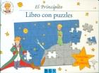 El principito (Libro con puzzles)