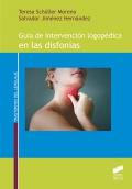 Guía de intervención logopédica en las disfonías