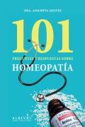 101 preguntas..homeopatía