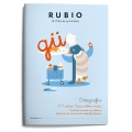 Rubio. El arte de aprender. Ortografía 4. 8-9 años Para saber más