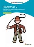 Problemas 9. Santillana Cuadernos. 4º y 5º Primaria