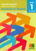 Tutorial Sessions. Activity an resource. Workbook for students. Year 1.