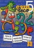 OrtoLeco 5. Programa de desarrollo de la ortografía.