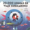 20.000 lenguas de viaje submarino