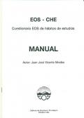 EOS - CHE. Cuestionario EOS de Hábitos de Estudio.(Juego completo)