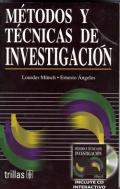 Métodos y técnicas de investigación.
