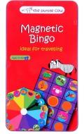 Bingo magnético ideal para viajar
