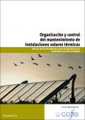 Organización y control del mantenimiento de instalaciones solares térmicas
