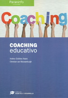 Coaching educativo. Paraninfo