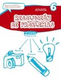 Resolución de problemas 6. Visualmente. Suma, resta y multiplicación. Problemas con dos operaciones (números menores que 1000)