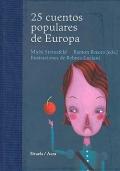25 cuentos populares de europa