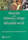 Atención a la infancia en riesgo y dificultad social