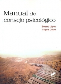 Manual de consejo psicológico.