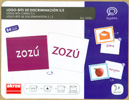 Logo-bits de discriminación S/Z. Método LogoBits