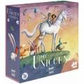 Puzle Mi Unicornio 350 piezas