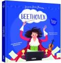 Primeras notas musicales. Beethoven