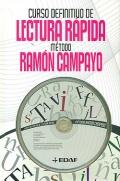 Curso definitivo de lectura rápida. Método Ramón Campayo.