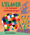 Elmer i el cangur saltimbanqui.