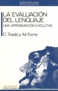 La evaluación del lenguaje. Una aproximación evolutiva.